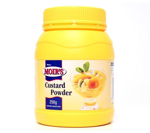 Moir's Custard Powder [S]