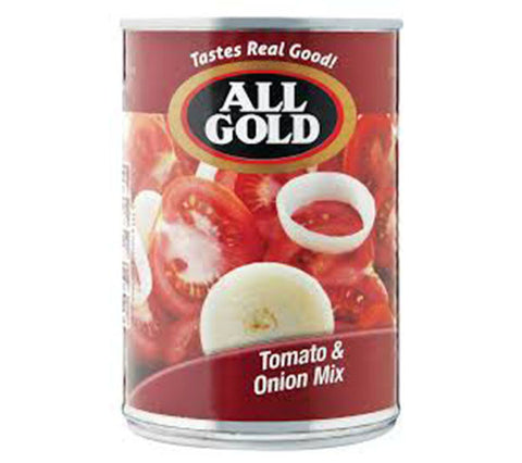 All Gold Tomato and Onion Mix [S]