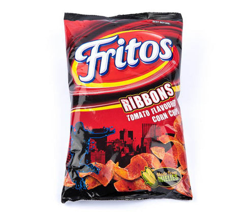Fritos Tomato Sauce Chips