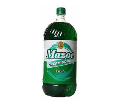 Mazoe Cream Soda [R]