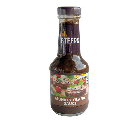 Steers Monkey Gland Sauce
