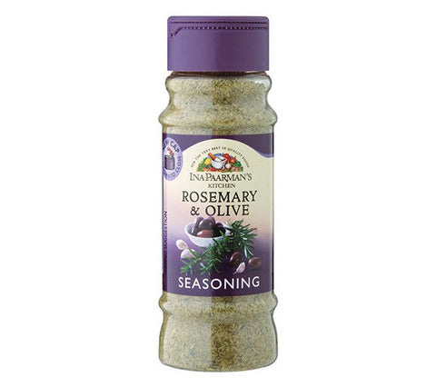 Ina Paarman - Rosemary and Olive Seasoning [R]