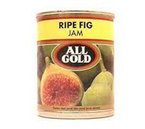 All Gold Ripe Fig Jam [S]