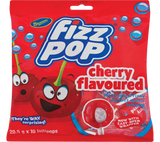 Beacon Fizz Pops - Cherry [S]