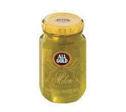 All Gold Melon Preserve [R]