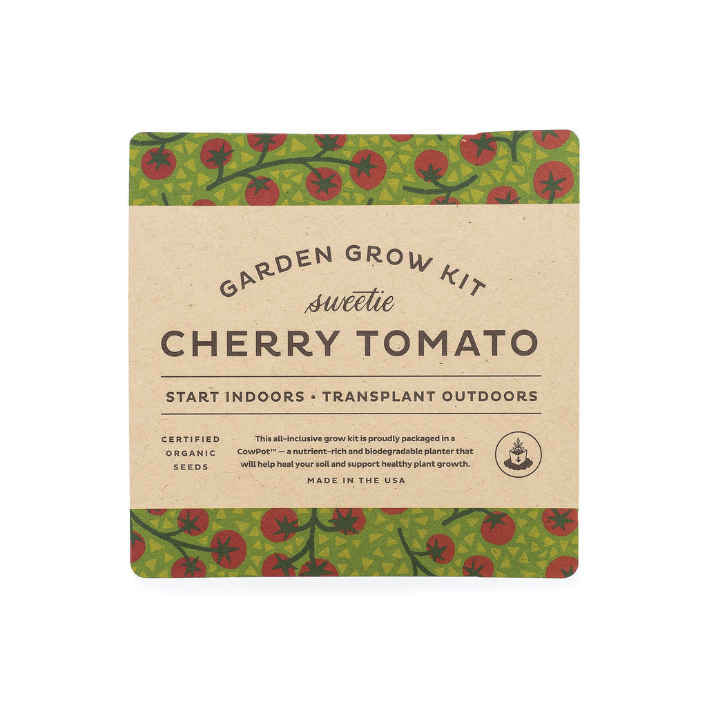 NEW! Garden Drop-In Kit: Tomato