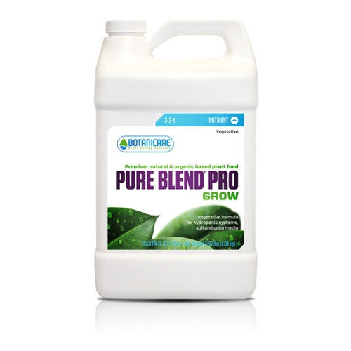 Pure Blend Pro Grow: $13-$23