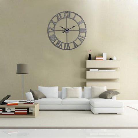 https://utopiaalley.com/collections/decor-clocks/products/rivet-edge-roman-industrial-wall-clock-pewter-32