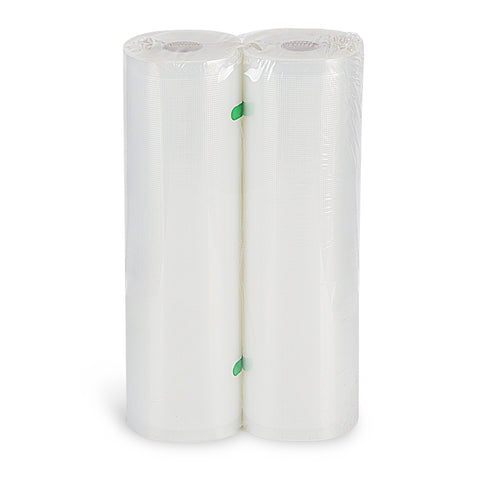 "Utopia Alley 2 Pack Vacuum Food Sealer Rolls, 11"" x 50'"