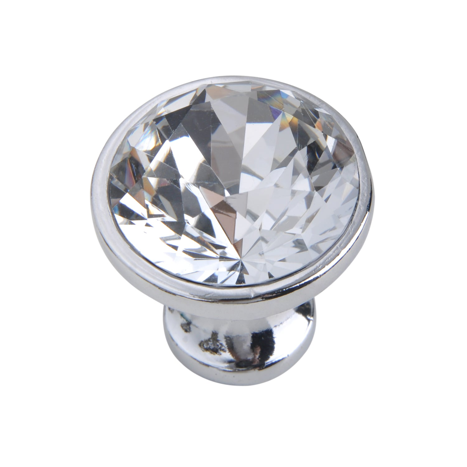 Crystal Cabinet Knob Give Cabinets The Perfect Pull Utopia Alley