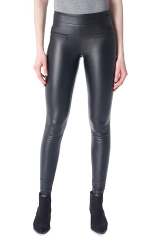 I love Tyler Madison Mara Waxed Leggings