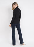 Lysse' Denim Trouser