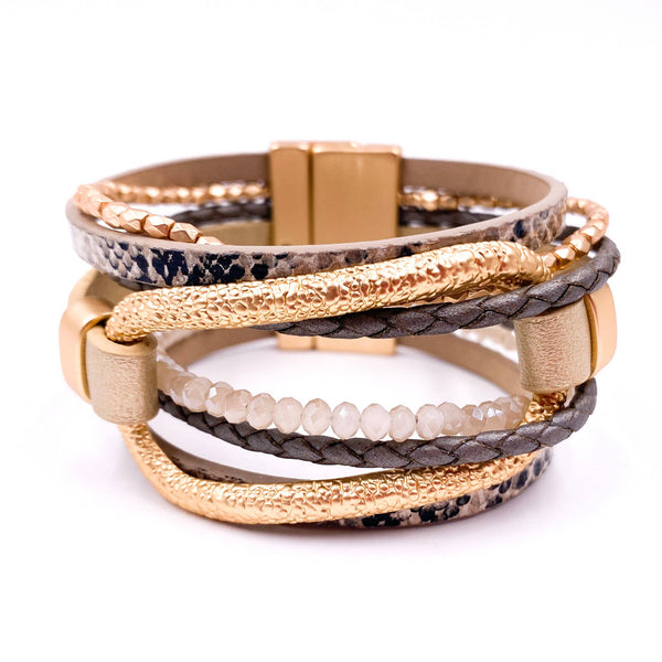 Mix Mercantile Designs - Sophia Bracelet