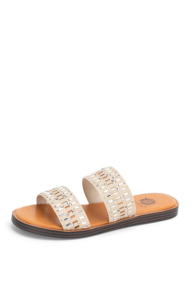 Yellow Box Bevan Sandal