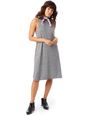 Alternative Earth A-Line Eco-Jersey Tank Dress