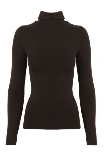 Sugarlips Seamless Turtle Neck
