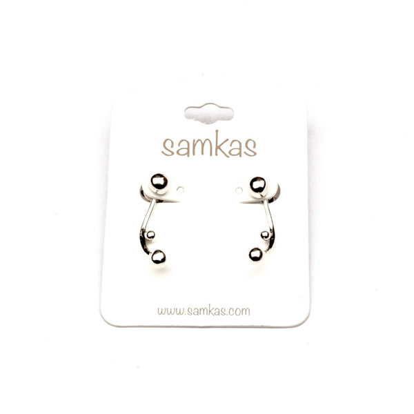 Samkas Monica Earrings