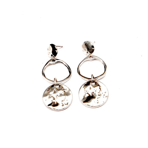 Samkas Daniela Earrings