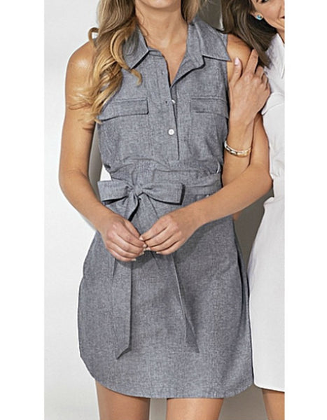 Mudpie Marley Shirtdress