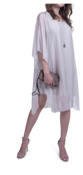 Gigi Moda Kaftan Dress