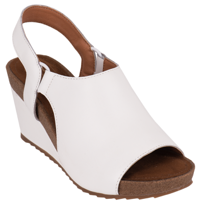 Mark Jenkins Madrid Wedge
