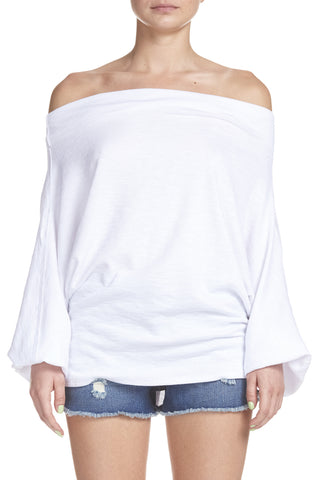 Elan Top with Dolman Sleeve