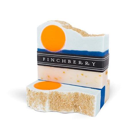 FinchBerry - Tropical Sunshine Soap