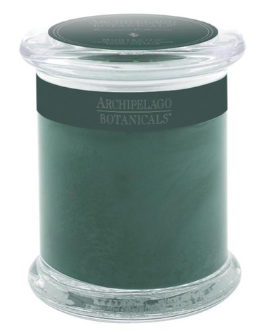 Archipelago - Montecito Glass Jar Candle