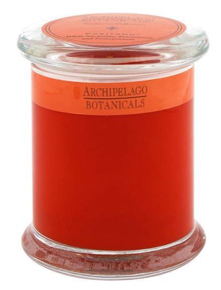 Archipelago - Positano Glass Jar Candle
