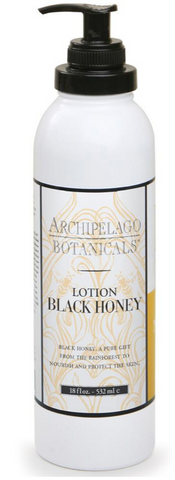 Archipelago - Black Honey 18 oz. Lotion