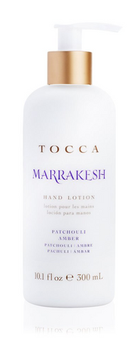 Tocca - Marrakesh Hand Lotion