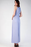 M Rena Everyday Comfort Maxi Dress