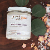 Lakebound Candle Co. - Wildflower Shores Candle