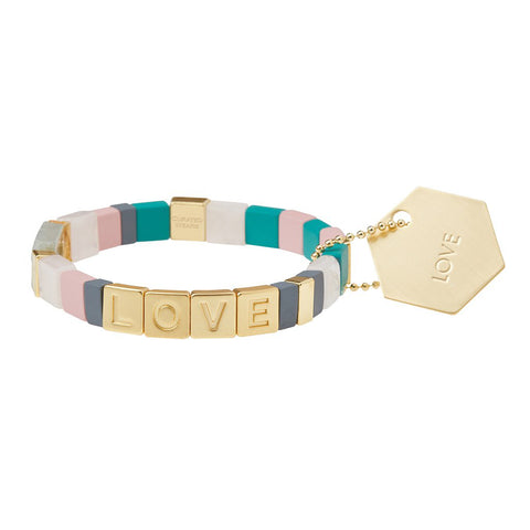 "Scout Empower Bracelet ""Love"""