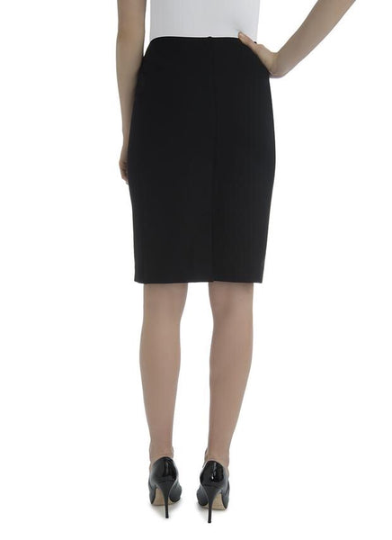 Lysse Lightweight Perfect Skirt - Black