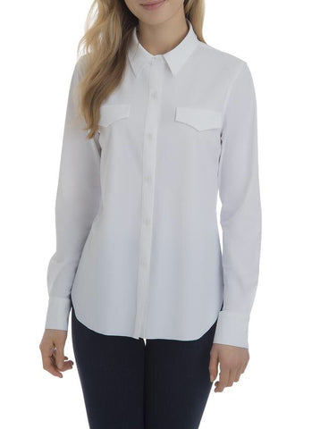 Lysse Brinkley Button Down