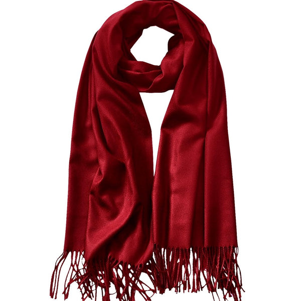Made By Johnny Cashmere Scarf