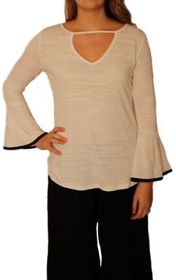 PPLA Aviva Knit Top