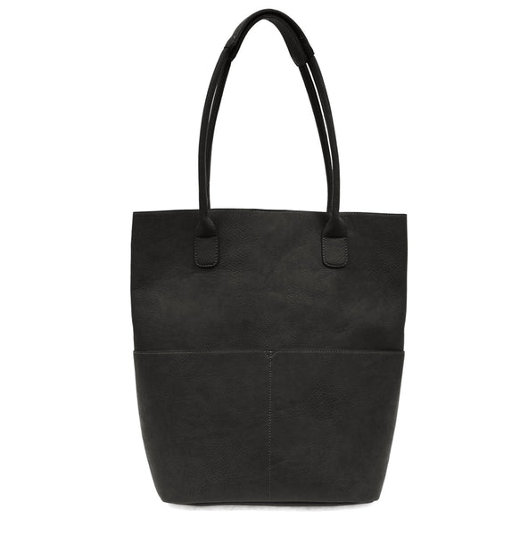 Joy Susan Kelly North South Pocket Tote