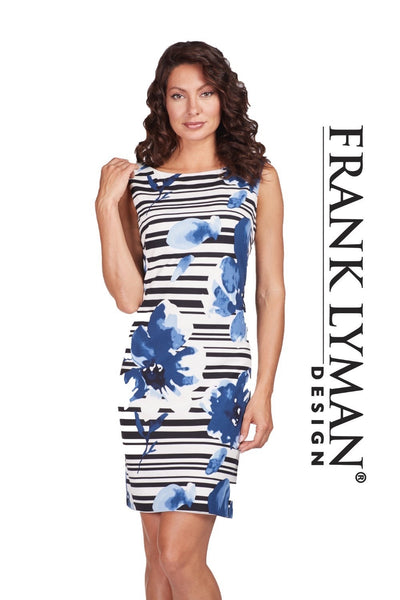 Frank Lyman Knit Dress