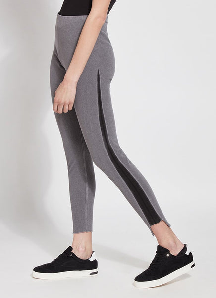 Lysse Gwen Mixed Wash Pant