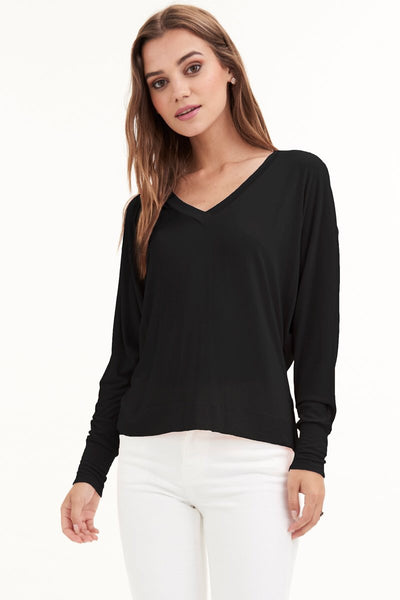 LAmade Tizzie Twist Top