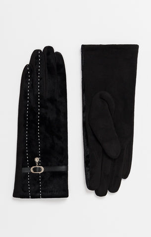 Pia Rossini Felix Gloves