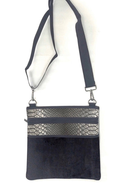 Haute Shore Peyton Glam Crossbody