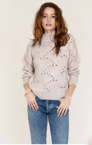 Heartloom-Sylvie Sweater