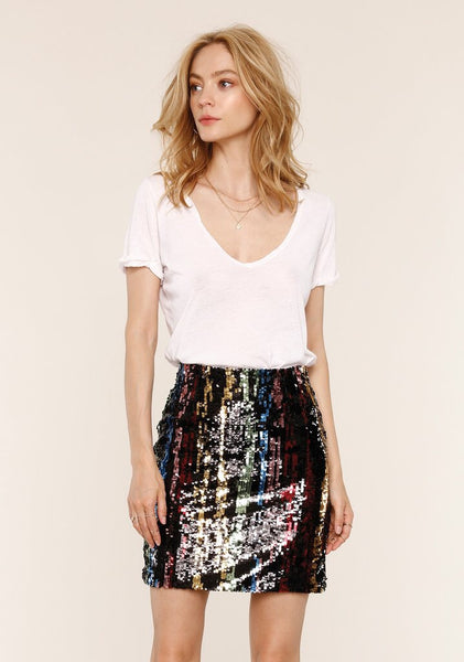 Heartloom Dean Skirt