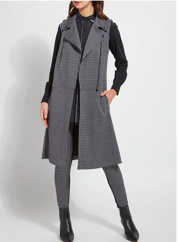 Lysse Tala Sleeveless Trench