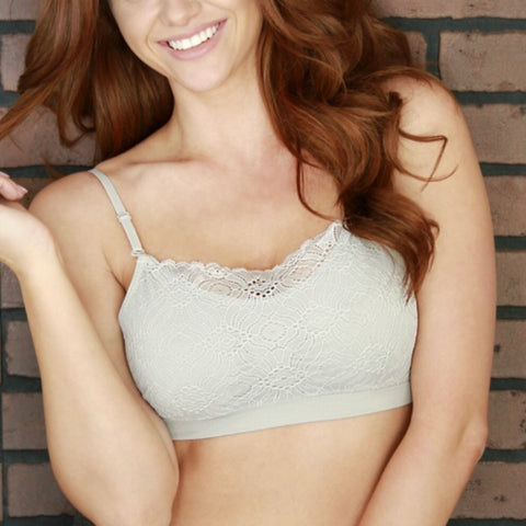 Coobie Lace Coverage Bra