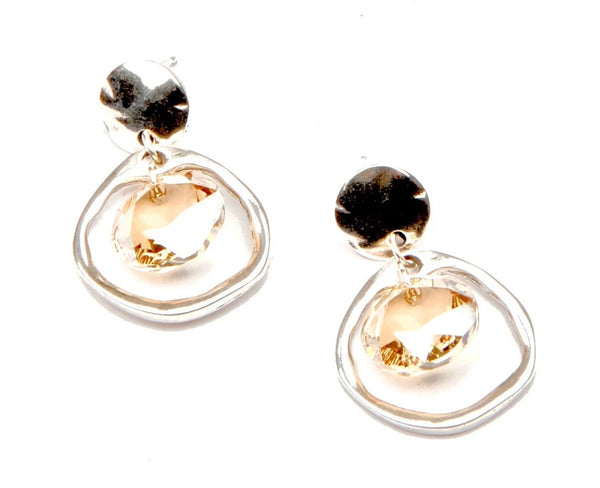Samkas Mika Earrings
