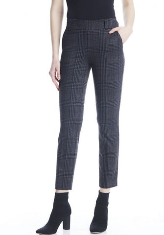 I Love Tyler Madison - The Julie Plaid Trouser